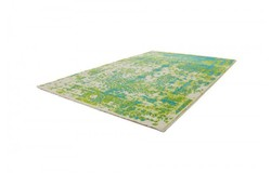 Maya Vloerkleed 484 Groen/Blauw 80x150