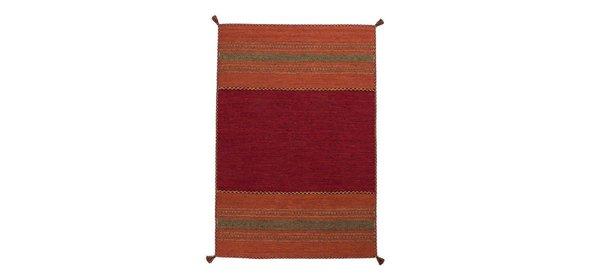 Kayoom Alhambra Vloerkleed 200x290 Rood