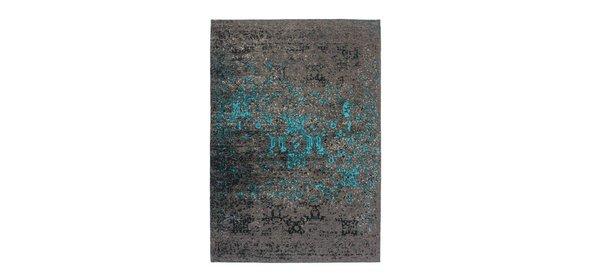 Kayoom Cocoon Vloerkleed 160x230 Blauw 991