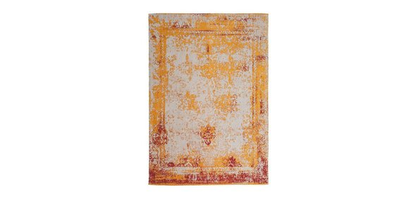 Kayoom Nostalgia Vloerkleed 80x150 Oranje