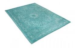 Tabriz Vloerkleed 180x120 Aqua