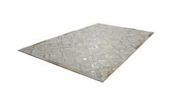 Spark Vloerkleed 160x230 Ivory/Goud 410