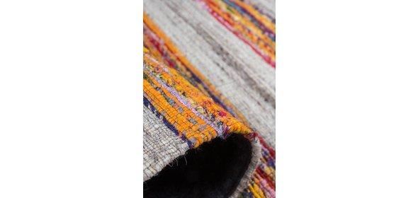 Kayoom Duarte Vloerkleed 120x170 Rood