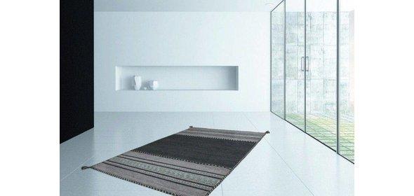 Kayoom Alhambra Vloerkleed 200x290 Grijs