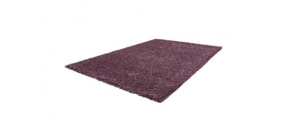 Kayoom Comfy Vloerkleed 190x280 Violet