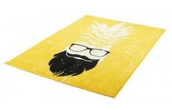 Hipster Vloerkleed 160x230 Geel