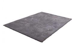 Velvet Vloerkleed 120x170 Zilver 500