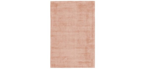Obsession Maori Vloerkleed 80x150 Poeder Roze