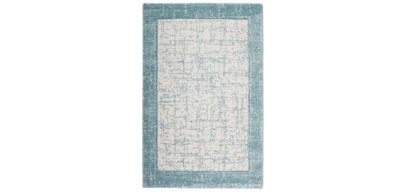 Obsession Hampton Vloerkleed 120x170 Ocean Blauw
