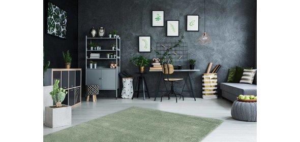 Obsession Hampton Vloerkleed 160x230 Jade