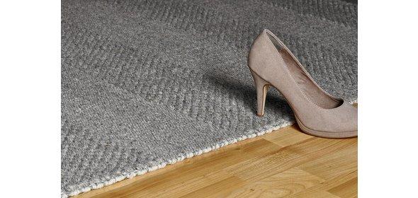 Obsession Dakota Vloerkleed 160x230 Grijs