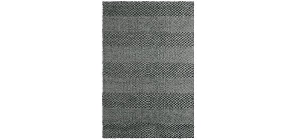 Obsession Dakota Vloerkleed 80x150 Grijs
