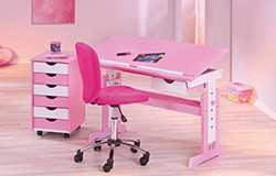 Kinder bureaustoel