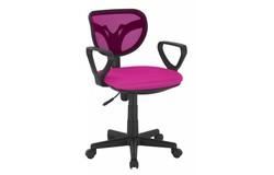 Hippa Bureaustoel Roze