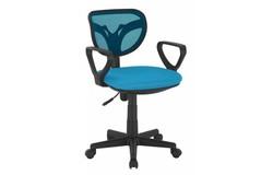 Hippa Bureaustoel Blauw