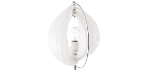 Bondy Living Bonn Tafellamp Wit