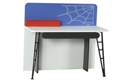 Spiderman Kinderbureau