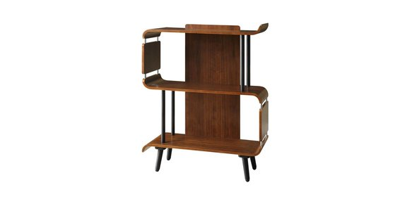 Jual Furnishings Vienna Boekenkast