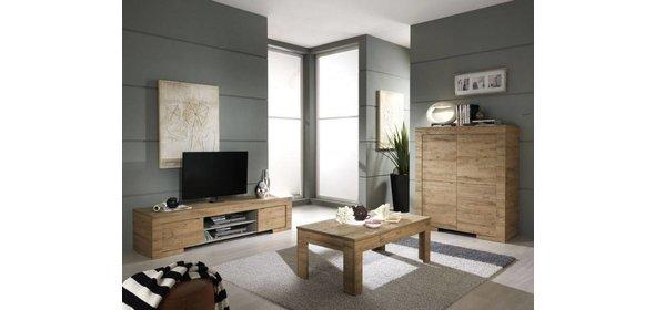 Benvenuto Design Milana Salontafel