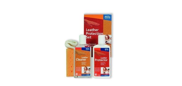 Oranje Furniture Care Leather Protection Set