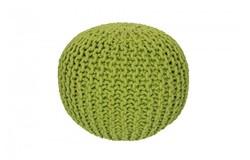Cool Poef Apple Groen