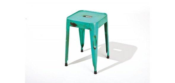 Interlink SAS Melange Krukken 4x Turquoise
