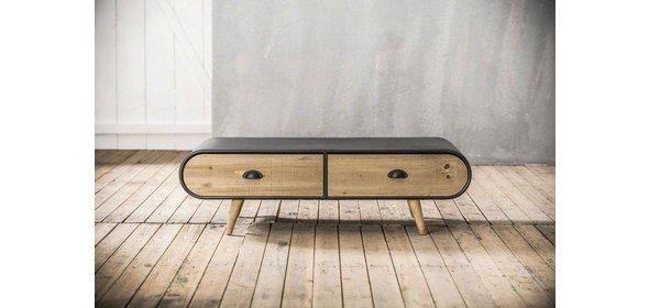 Davidi Design Trunk Salontafel