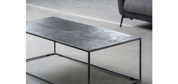 Davidi Design Timba Salontafel Rechthoek