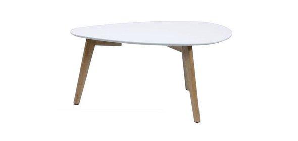 Davidi Design Juno Salontafel Small Wit
