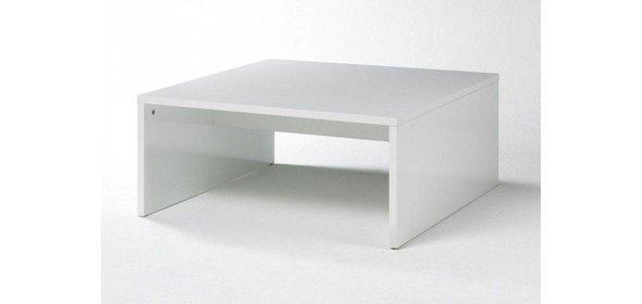 Benvenuto Design Alvise Salontafel HG Wit