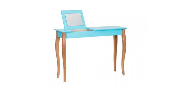 Ragaba Lillo Sidetable Turquoise