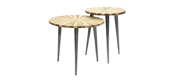 Davidi Design Venco Bijzettafel Set