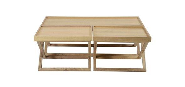 Davidi Design Elbe Salontafel Set
