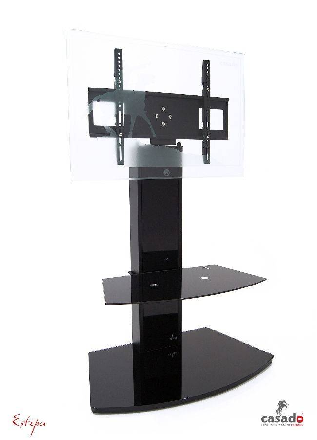 Casado Estepa Stand TV meubel Zwart