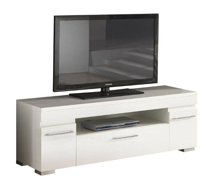 Davidi Design Gilda TV meubel HG Wit
