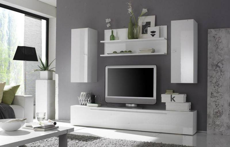 Benvenuto Design Novara TV Wandmeubel