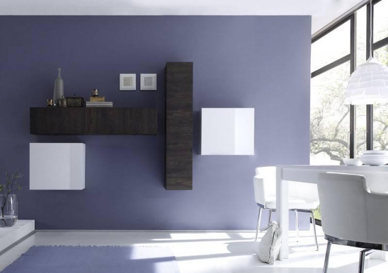 Benvenuto Design Cube TV wandmeubel Six