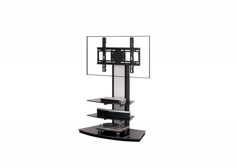Casado Alhambra Stand TV meubel Zwart/Wit