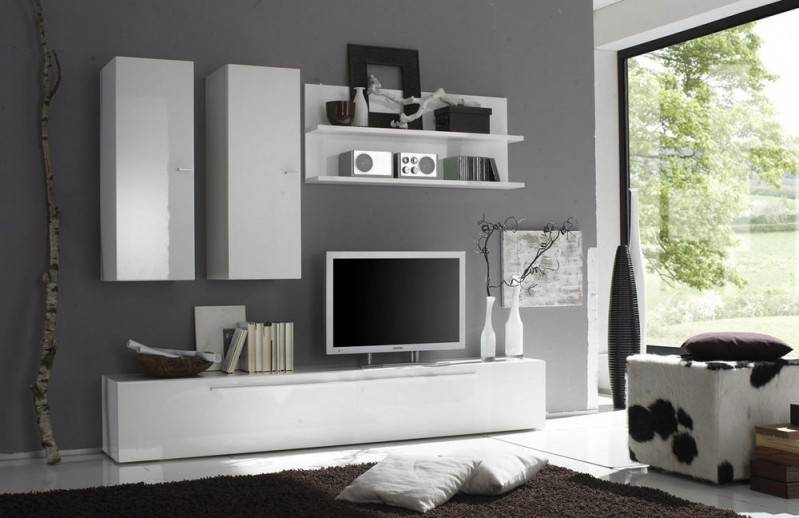 Benvenuto Design Bionda TV Wandmeubel