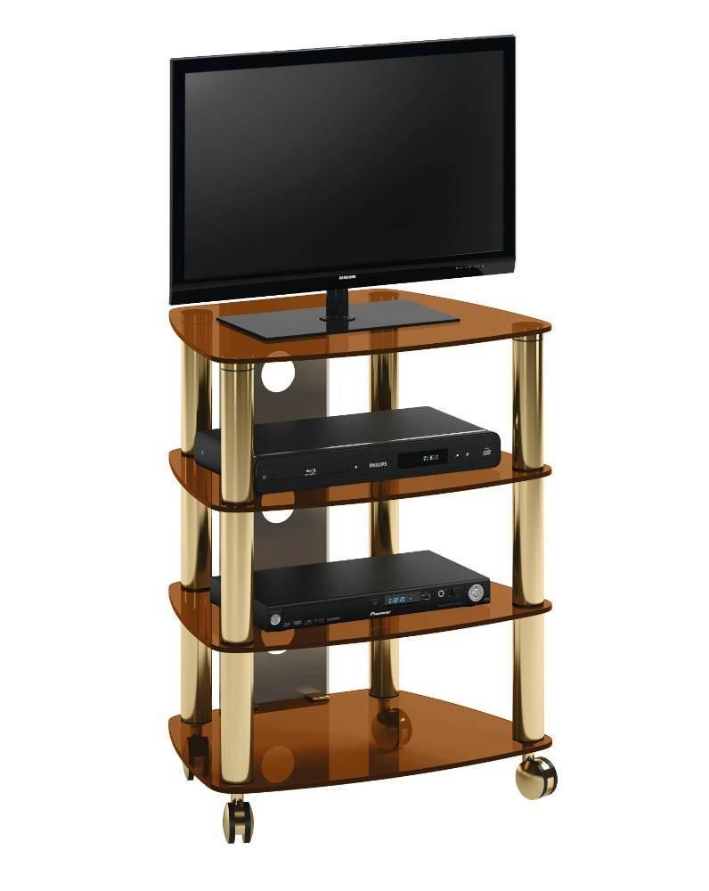 Jahnke Moebel CU-SR 640 Audio meubel Brons