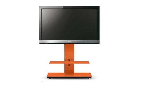 Spectral Tray TV Meubel Oranje