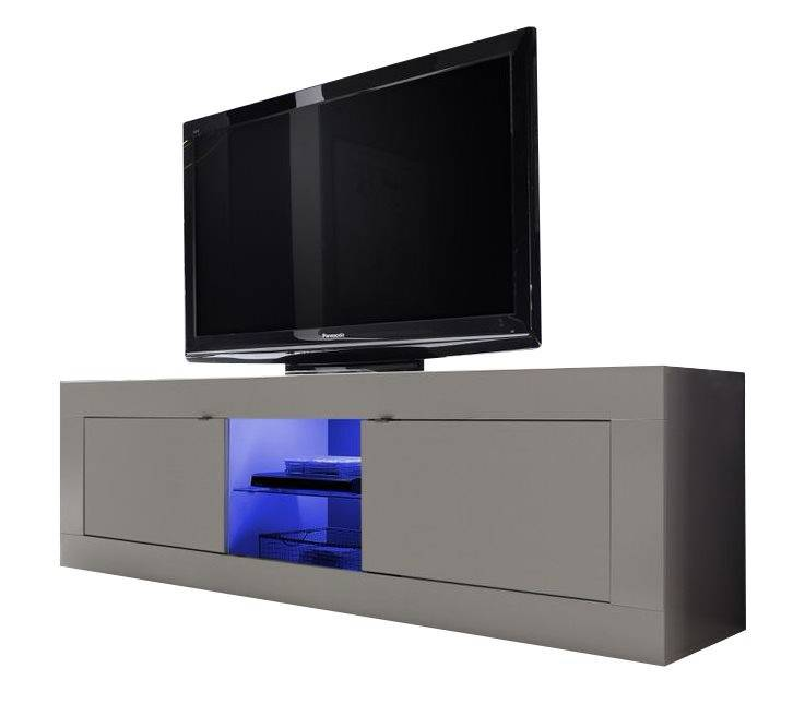 Benvenuto Design Modena TV meubel Big Matt Beige