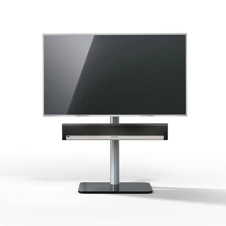 Just Racks TV600 TV standaard Special Zwart