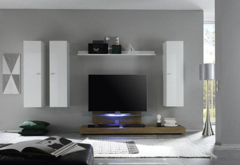 Benvenuto Design Line TV wandmeubel Nine