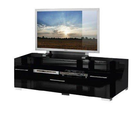 Davidi Design Gilda TV meubel HG Zwart