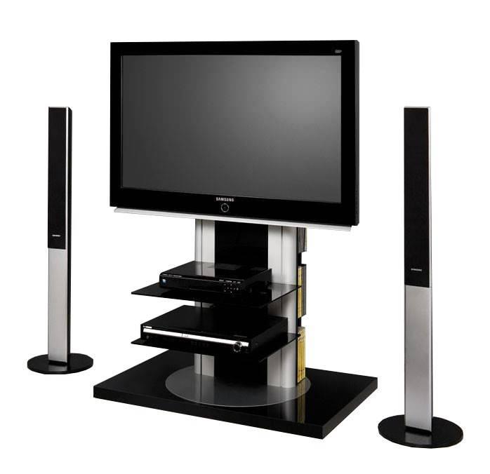 Hubertus Meble Roma TV meubel HG Zwart
