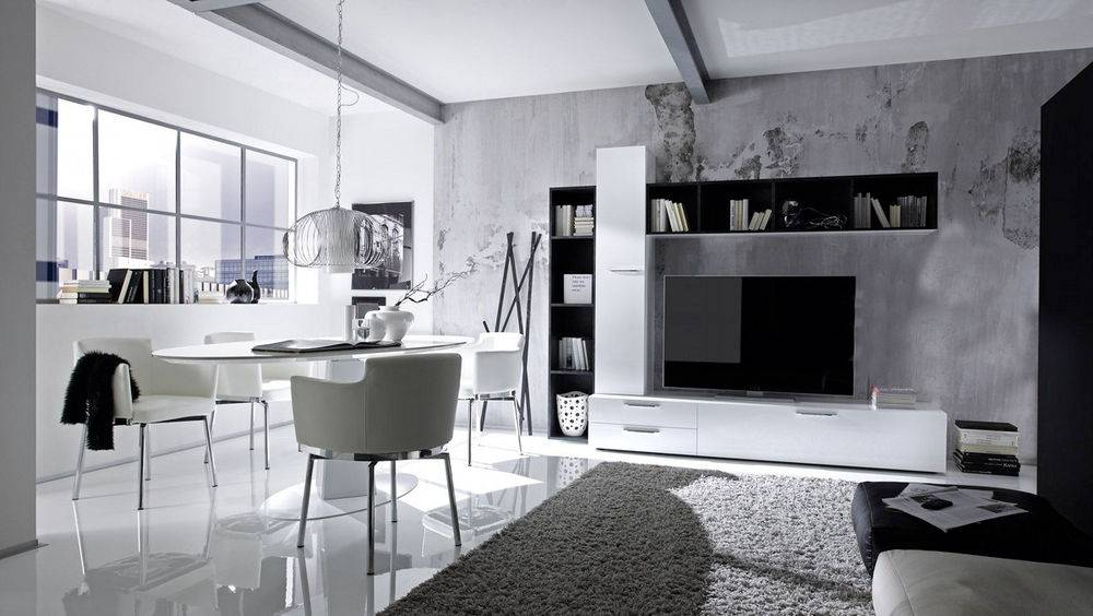 Benvenuto Design Ciro TV Wandmeubel