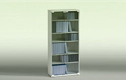 DVD kast