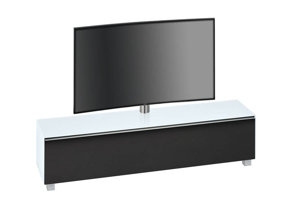 Maja Moebel Stick TV meubel Wit