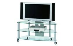 Cuuba SR 1060 TV meubel Transparant